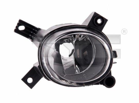 Projecteur antibrouillard - TCE - 99-19-0433-01-9