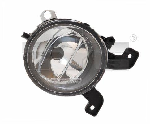 Projecteur antibrouillard - TYC - 19-0436001