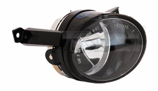 Projecteur antibrouillard - TYC - 19-0444-01-2