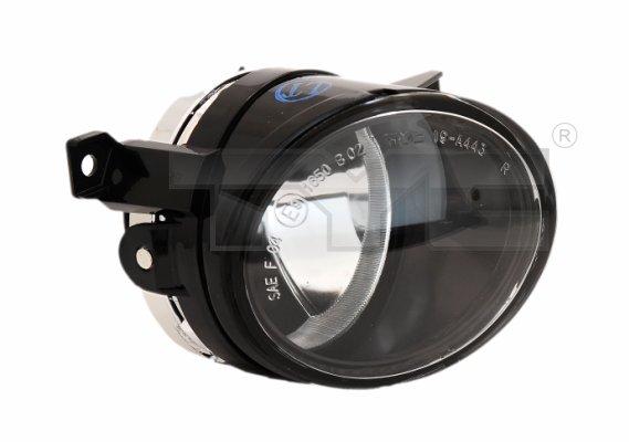 Projecteur antibrouillard - TYC - 19-0448-01-2