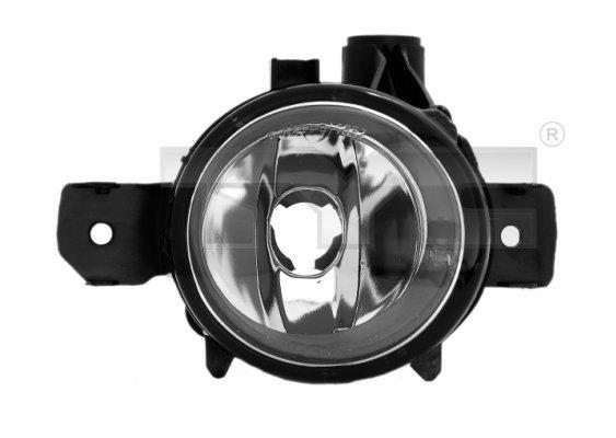 Projecteur antibrouillard - TYC - 19-0468-01-2