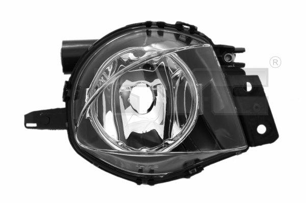 Projecteur antibrouillard - TYC - 19-0470001