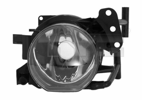 Projecteur antibrouillard - TYC - 19-0471001