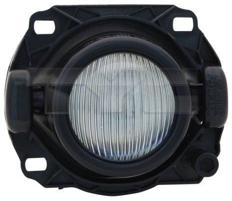 Projecteur antibrouillard - TCE - 99-19-0501-01-9