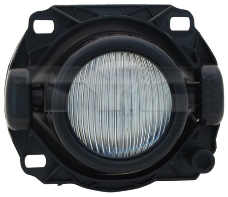 Projecteur antibrouillard - TYC - 19-0501-01-9
