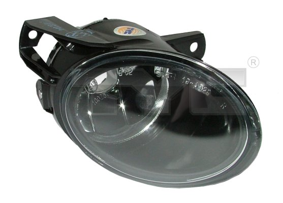 Projecteur antibrouillard - TYC - 19-0530-01-9