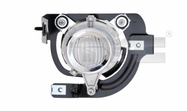 Projecteur antibrouillard - TCE - 99-19-0570-05-2