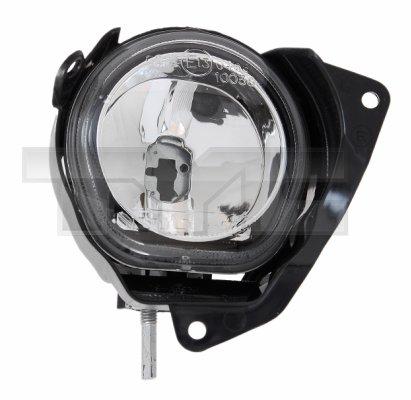 Projecteur antibrouillard - TYC - 19-0593-05-2