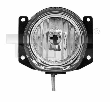 Projecteur antibrouillard - TCE - 99-19-0599-05-2