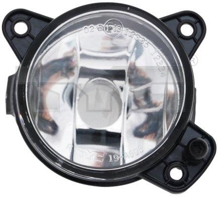 Projecteur antibrouillard - TYC - 19-0605-01-2
