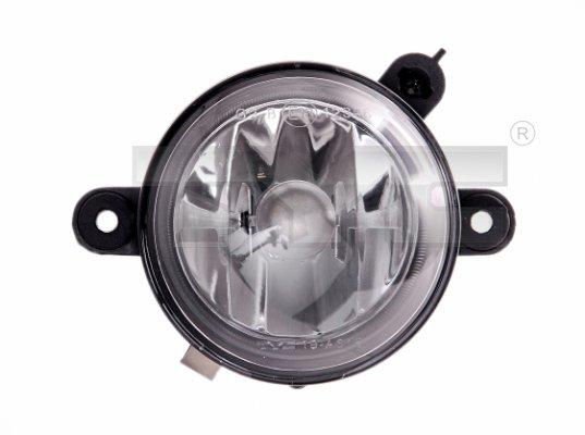 Projecteur antibrouillard - TYC - 19-0615-05-2
