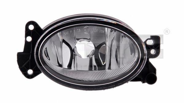 Projecteur antibrouillard - TYC - 19-0635-01-9
