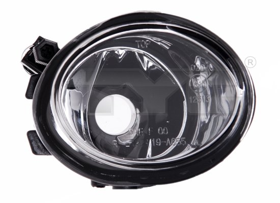 Projecteur antibrouillard - TCE - 99-19-0655-01-9