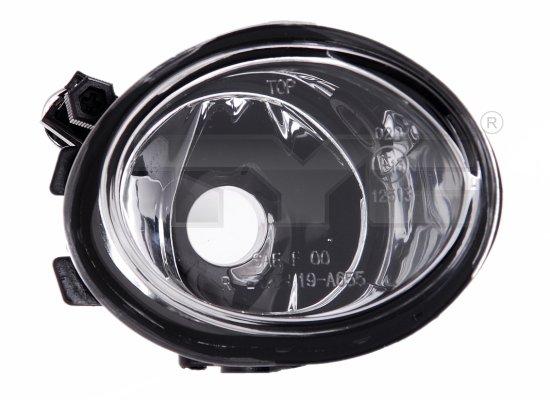 Projecteur antibrouillard - TYC - 19-0655-01-9