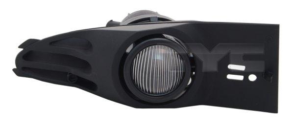 Projecteur antibrouillard - TYC - 19-0658-05-9