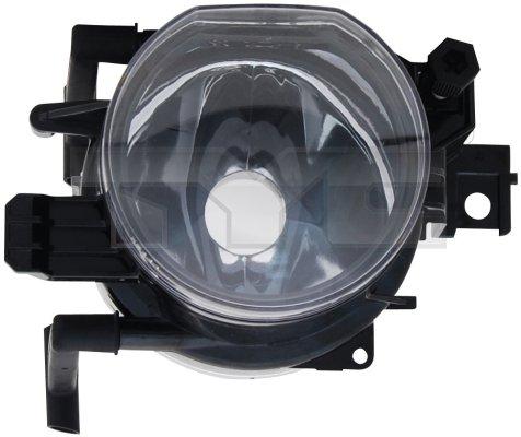 Projecteur antibrouillard - TYC - 19-0660-01-9
