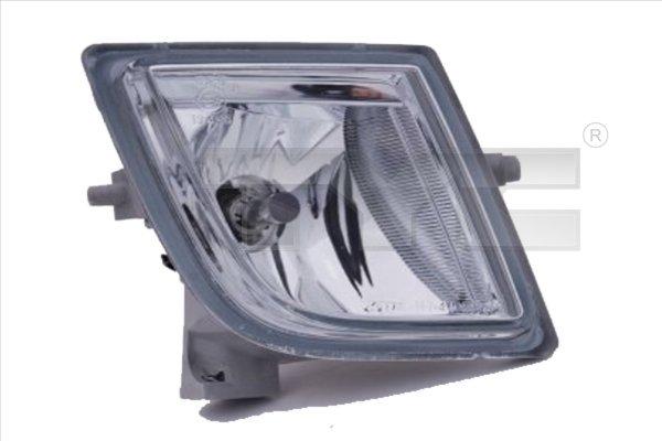 Projecteur antibrouillard - TCE - 99-19-0703-01-2