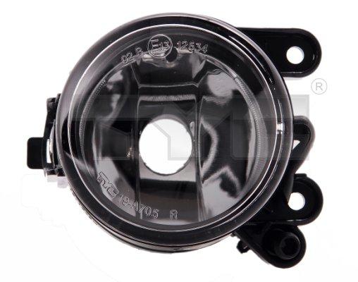 Projecteur antibrouillard - TYC - 19-0705-01-2