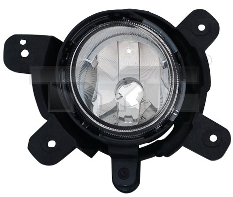 Projecteur antibrouillard - TYC - 19-0744-01-2
