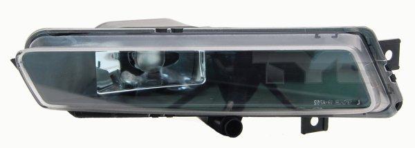 Projecteur antibrouillard - TCE - 99-19-0752-01-9