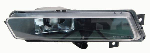 Projecteur antibrouillard - TYC - 19-0752-01-9