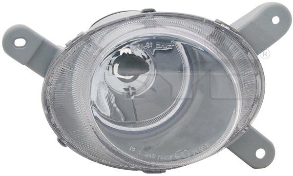 Projecteur antibrouillard - TYC - 19-0765-01-9