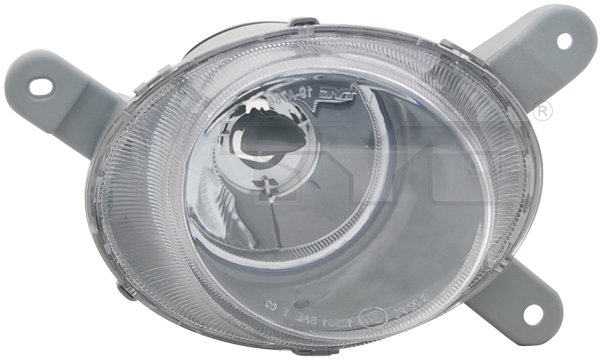 Projecteur antibrouillard - TCE - 99-19-0766-01-9
