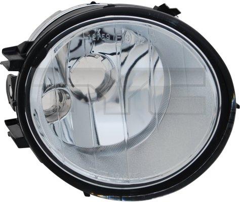 Projecteur antibrouillard - TYC - 19-0774-01-2