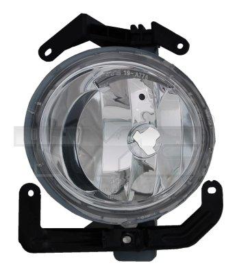 Projecteur antibrouillard - TCE - 99-19-0778-01-2