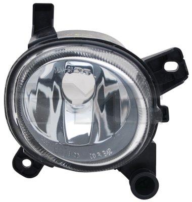 Projecteur antibrouillard - TYC - 19-0795-01-9