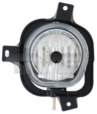 Projecteur antibrouillard - TYC - 19-0805-05-2