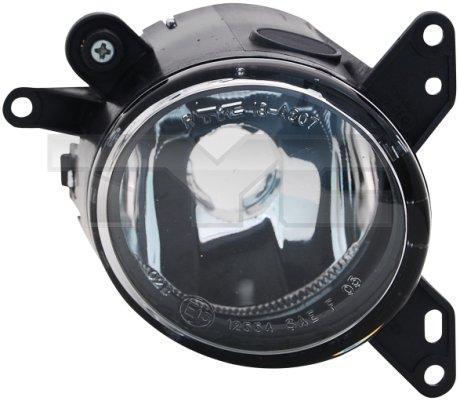 Projecteur antibrouillard - TYC - 19-0808-01-9