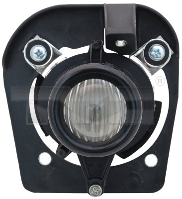 Projecteur antibrouillard - TYC - 19-0813-05-2