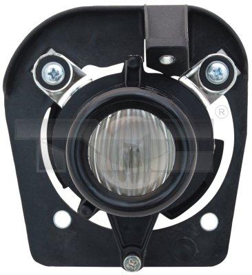 Projecteur antibrouillard - TYC - 19-0814-05-2
