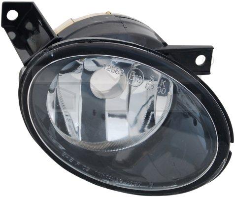 Projecteur antibrouillard - TYC - 19-0825-01-9