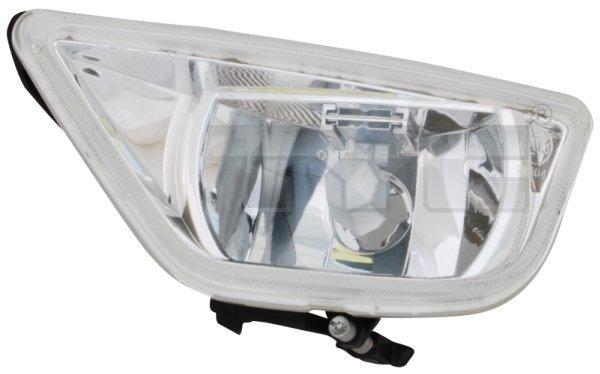 Projecteur antibrouillard - TYC - 19-0827-01-2