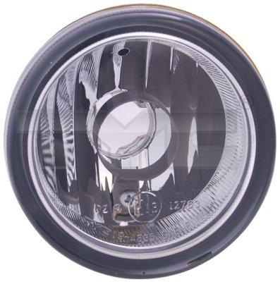 Projecteur antibrouillard - TYC - 19-0835-01-9