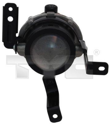 Projecteur antibrouillard - TYC - 19-0840-01-2