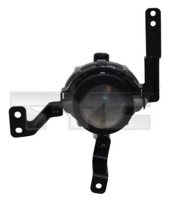 Projecteur antibrouillard - TCE - 99-19-0840-11-2