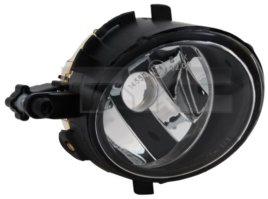 Projecteur antibrouillard - TYC - 19-0849-01-2