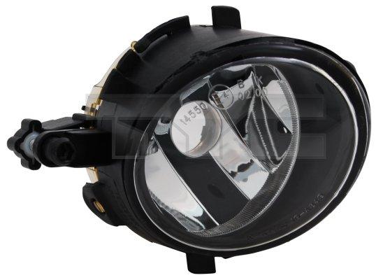 Projecteur antibrouillard - TYC - 19-0850-01-2