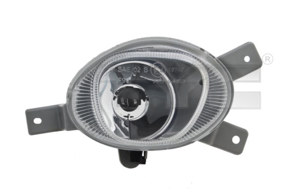 Projecteur antibrouillard - TYC - 19-0853-05-9