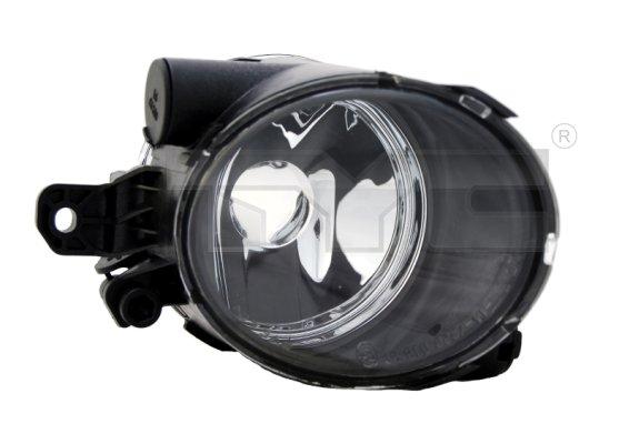 Projecteur antibrouillard - TYC - 19-0858-01-9