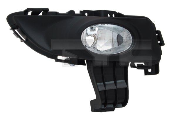 Projecteur antibrouillard - TYC - 19-0867-21-2