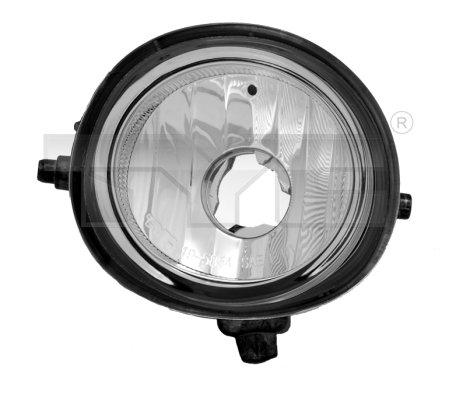 Projecteur antibrouillard - TYC - 19-0870-01-2