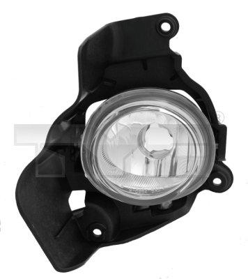 Projecteur antibrouillard - TYC - 19-0870-21-2