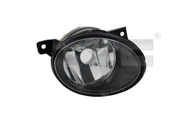 Projecteur antibrouillard - TYC - 19-0917-01-2