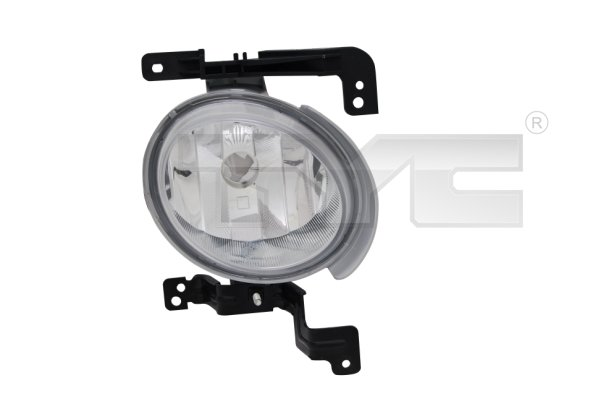 Projecteur antibrouillard - TCE - 99-19-0920-01-2