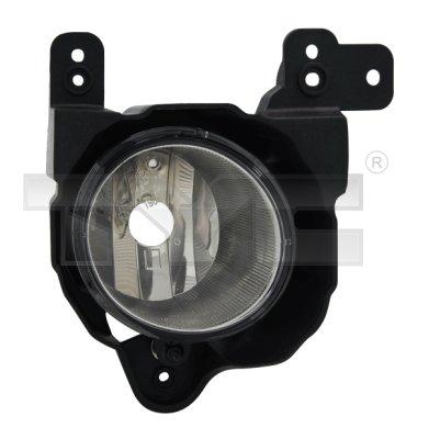 Projecteur antibrouillard - TCE - 99-19-0927-01-9