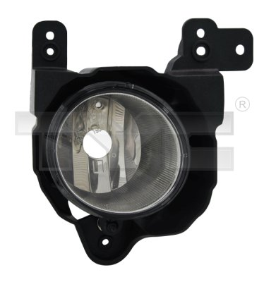 Projecteur antibrouillard - TYC - 19-0928-01-9